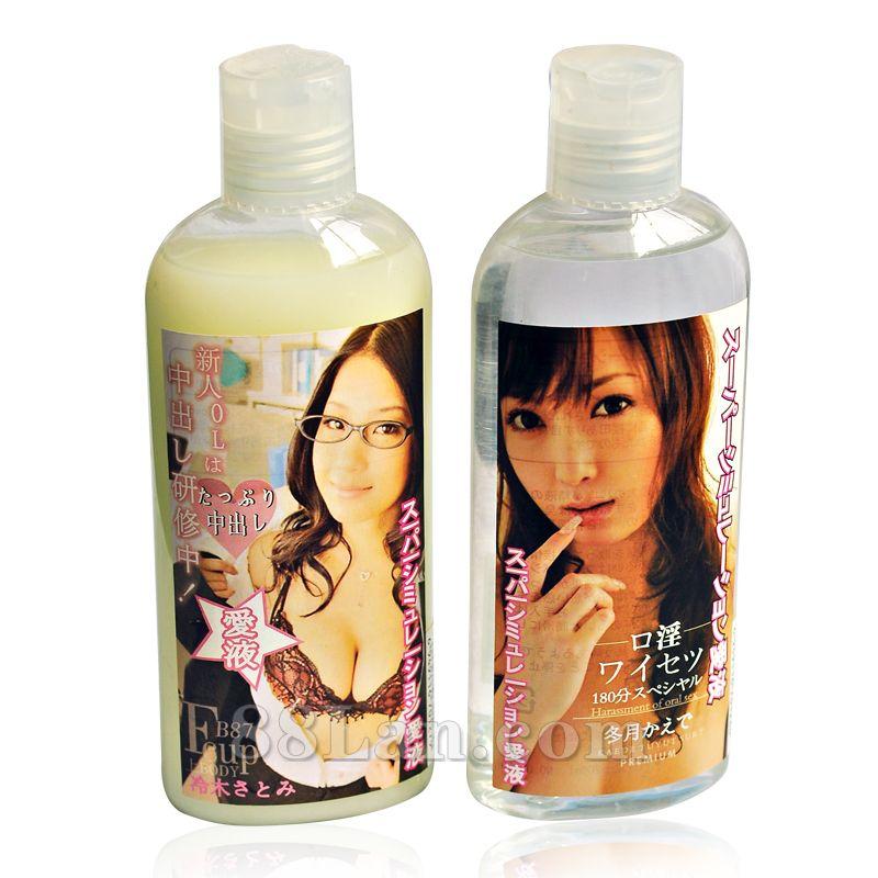 新型精液润滑剂-出口日本