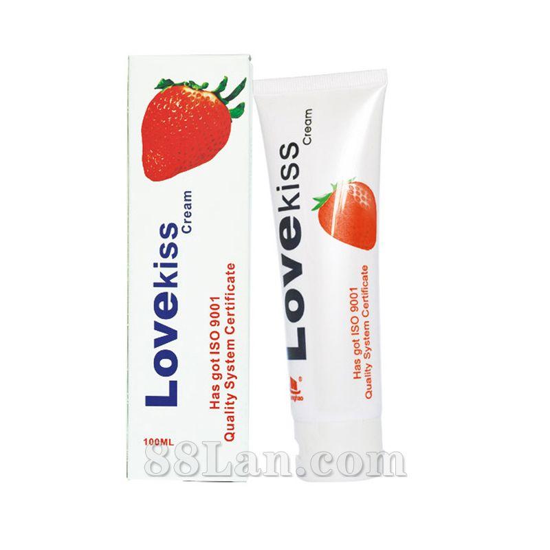 100ml草莓味NO.00133  润滑剂