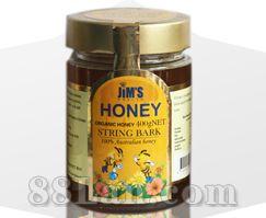 吉姆士澳大利亚桉树蜂蜜(原装进口)400g(Jim's系列)