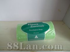 爱尔摩斯尤加利精油皂