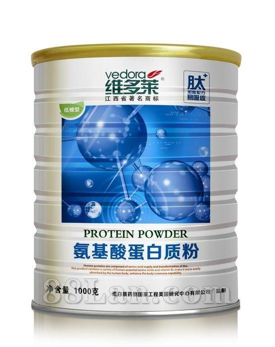 维多莱牌氨基酸蛋白质粉