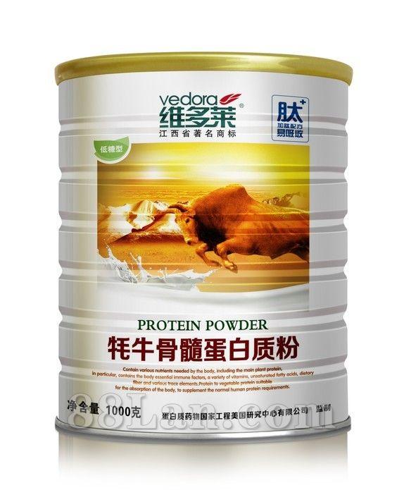 维多莱牌牦牛骨髓蛋白质粉