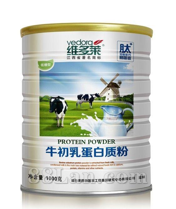 维多莱牌牛初乳蛋白质粉