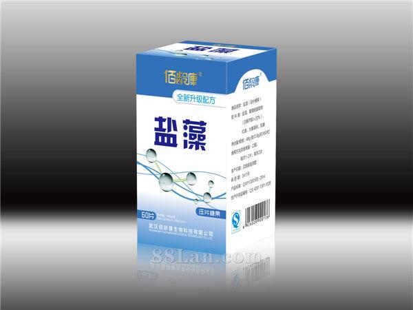盐藻-抗氧化、增强免疫力