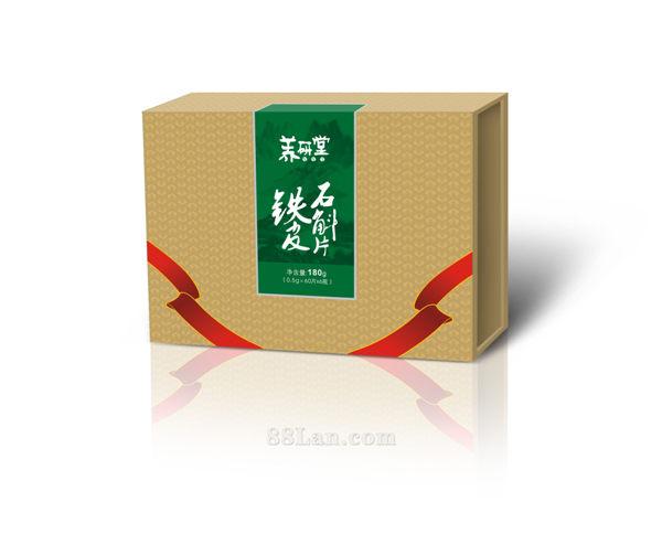 铁皮石斛片-其它产品区