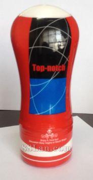 NO.0000368可乐杯A红色英文包装