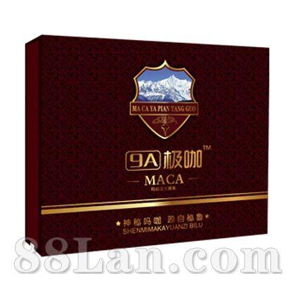 玛咖高档精品礼盒