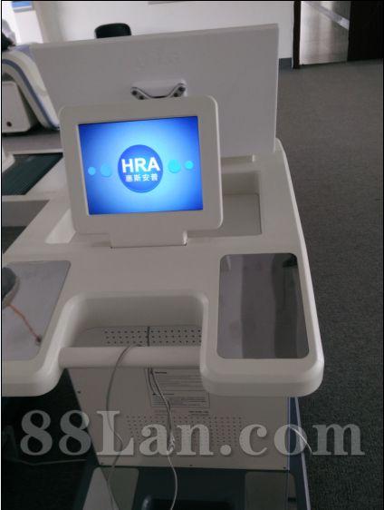 人体功能状态扫描仪