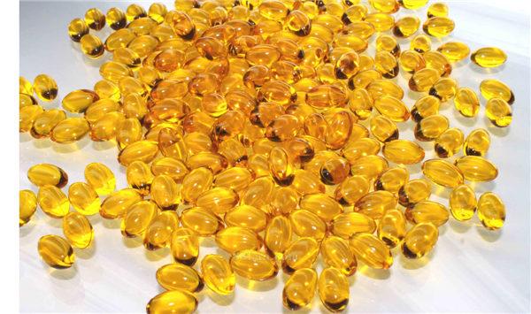 海豹油紫苏籽油软胶囊