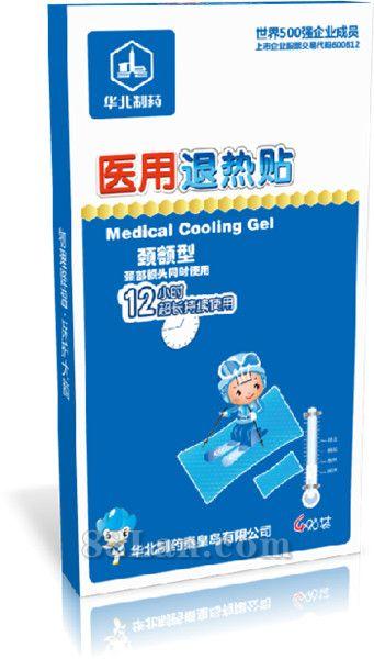 劲额型4贴--退热贴,医疗器械