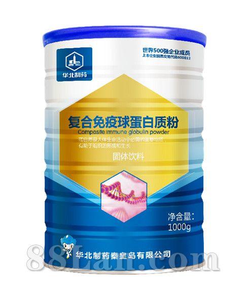复合免疫球蛋白质粉--蛋白质粉系列,保健单品类