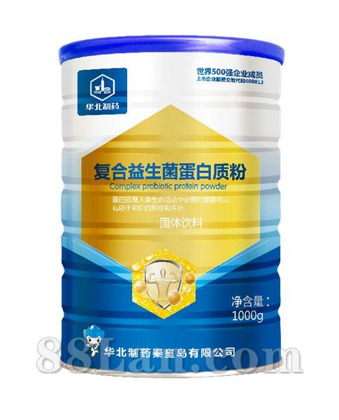 复合益生菌蛋白质粉--蛋白质粉系列,保健单品类