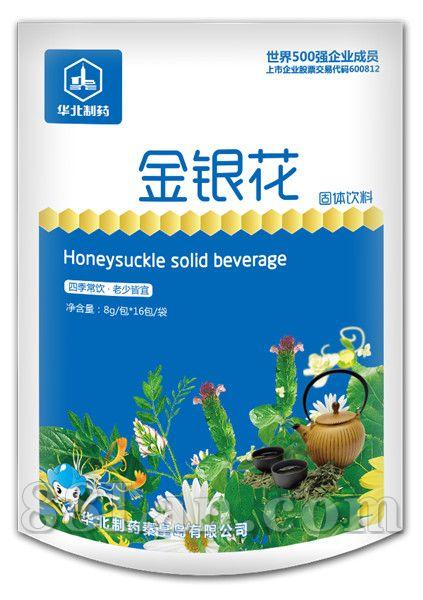金银花颗粒--凉茶系列,保健单品类