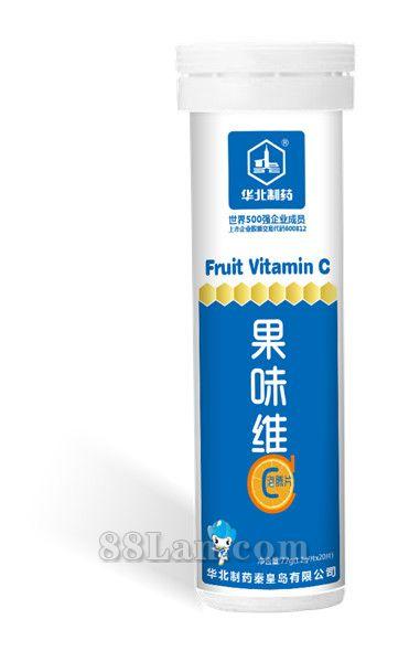维生素C泡腾片--维生素系列,保健单品类