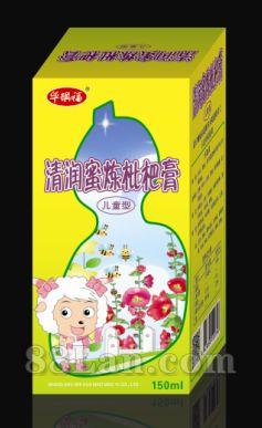 清润蜜炼枇杷膏