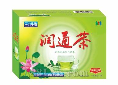 润通茶--优卡力盒装系列