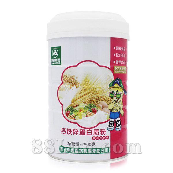 钙铁锌蛋白质粉