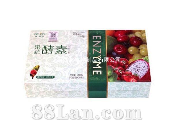 德丽姿牌果蔬酵素固体饮料(20袋)