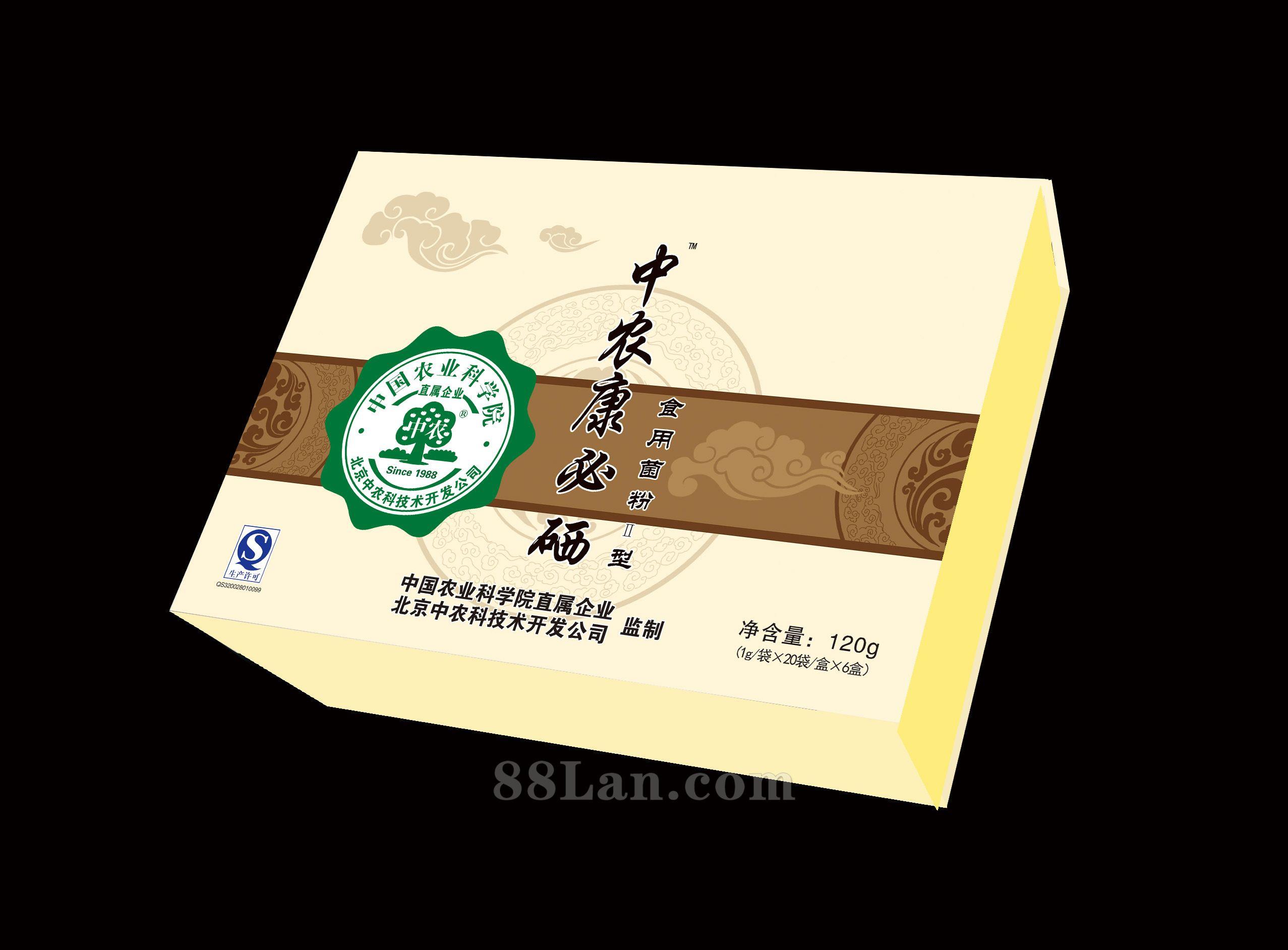 中国农业科学院中农康必硒粉