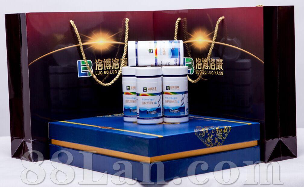 洛博洛康牌�~�z原蛋白-�Y盒