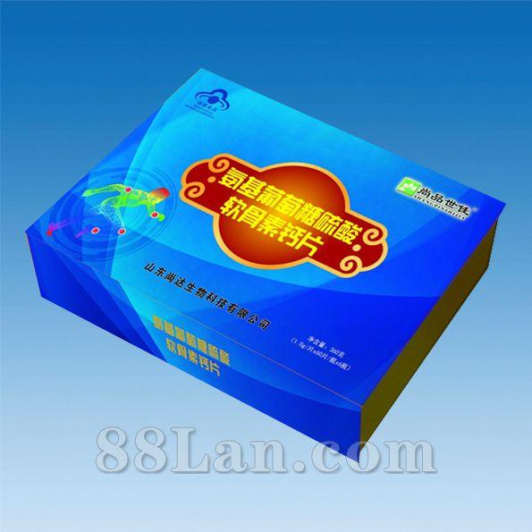 氨基葡萄糖硫酸软骨素钙片-会销系列批发