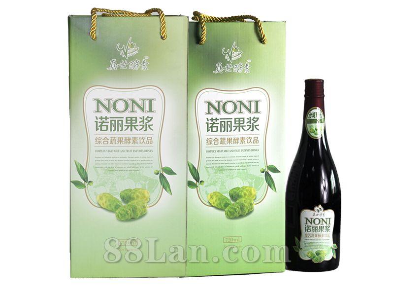 诺丽果浆-综合果蔬酵素饮品