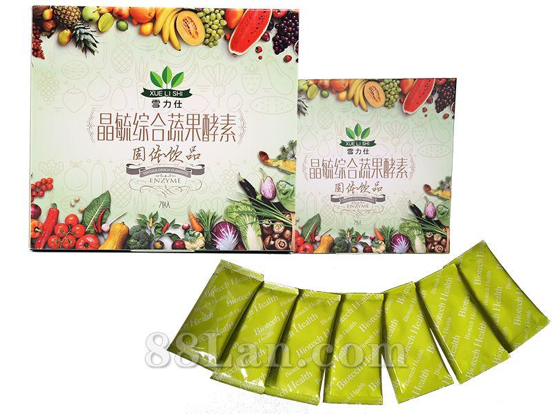 综合蔬果酵素