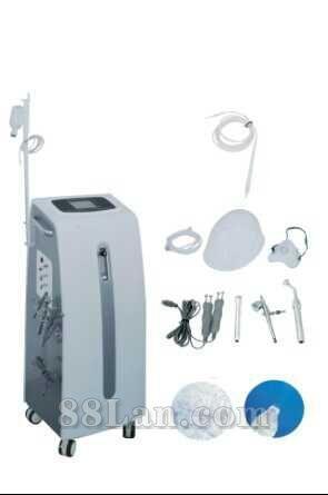 珠言水氧仪水氧动力美容仪Y01型