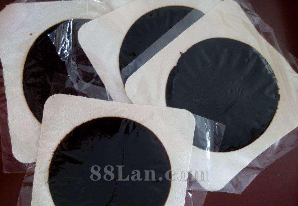 传统黑膏药贴牌代加工
