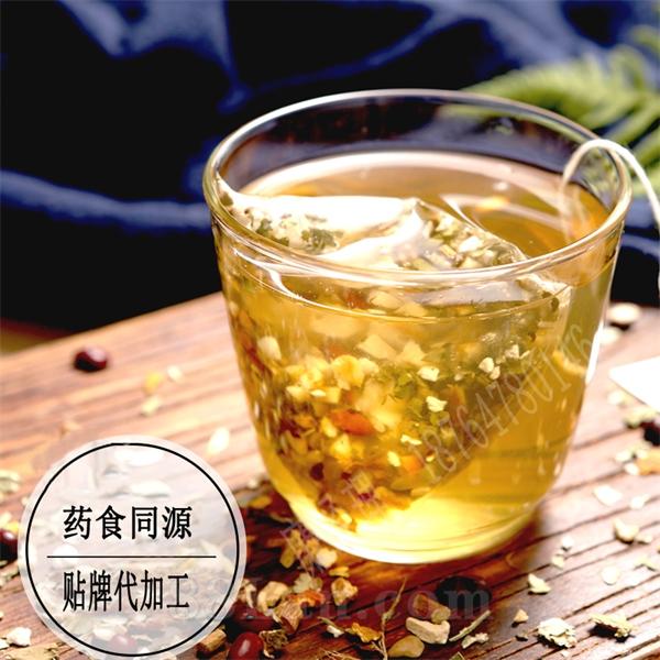 优质果蔬袋泡茶 *** 山东康美OEM代加