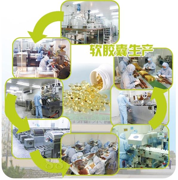 软胶囊、硬胶囊、片剂、粉剂、颗粒剂、口服液等SC剂型的代加工,OEM,ODM