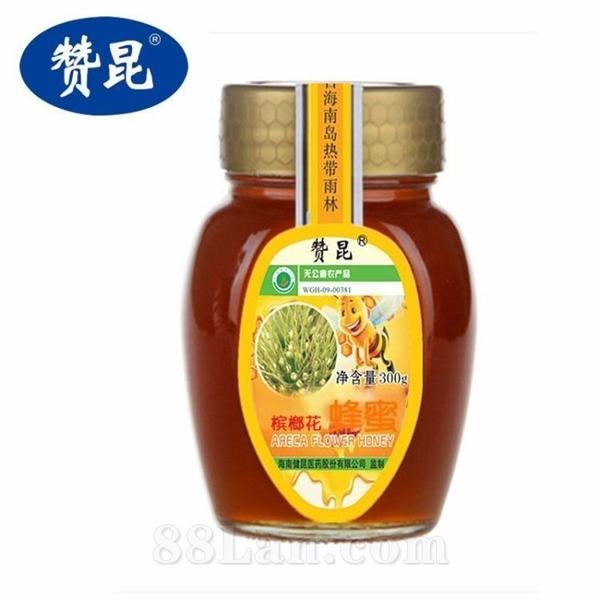 赞昆槟榔花蜂蜜