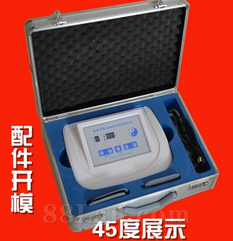 酸碱平衡生物电TDDS按摩仪