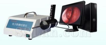 **耳鼻喉口腔检测仪BR5000A内窥镜