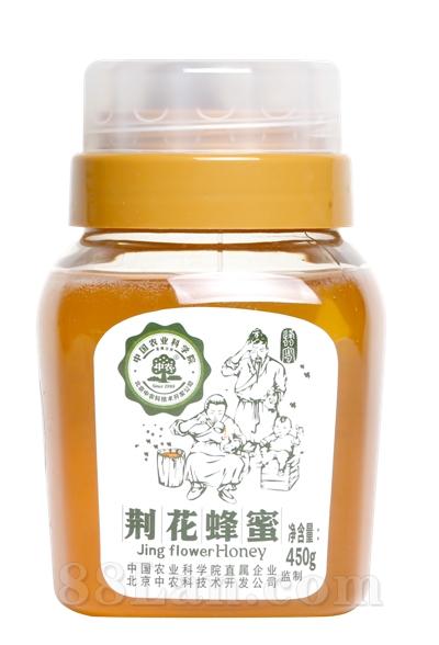 中农 荆花蜂蜜