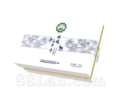 中农航天 林蛙(雪蛤)片礼盒