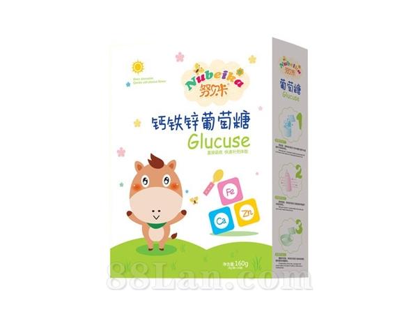 葡萄糖盒装-钙铁锌
