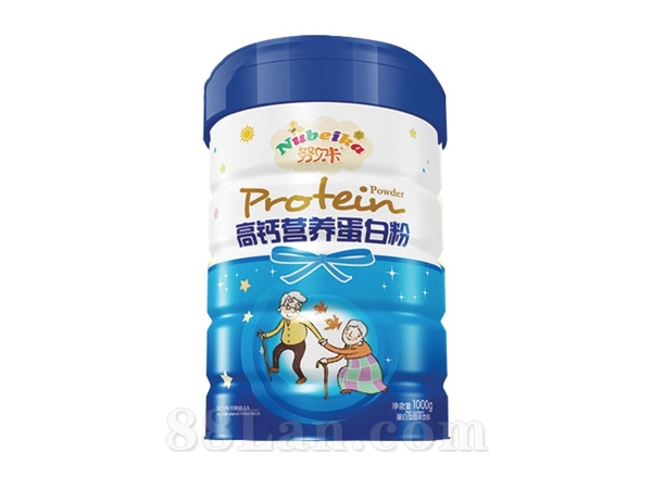 1000g高钙营养蛋白质粉