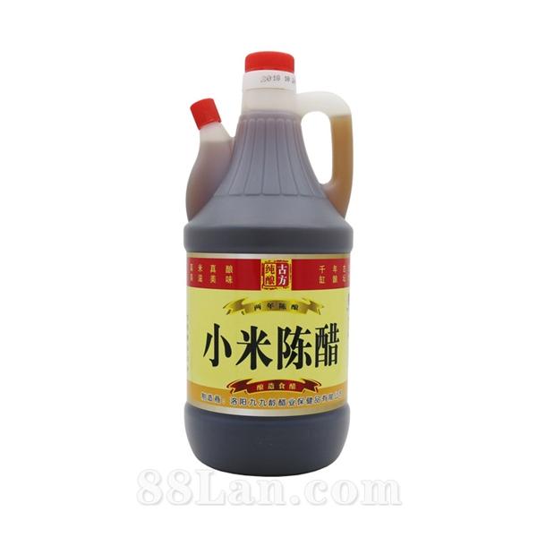 洛阳小米陈醋800ml