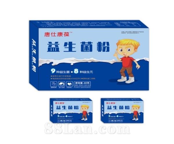 唐仕康葆®益生菌粉