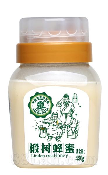中农 椴树蜂蜜