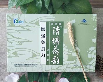 清塘荷韻,增強免疫力袋泡茶