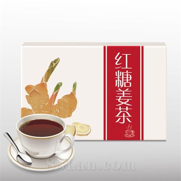 红糖姜茶贴牌代加工oem