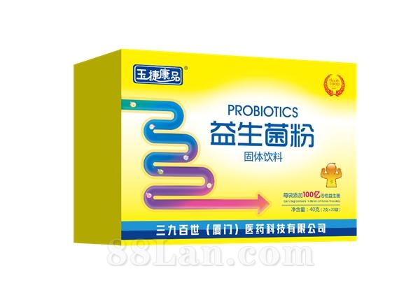 益生菌粉�盒
