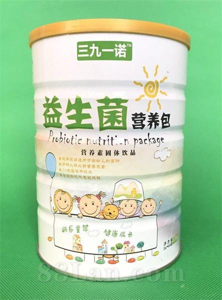 益生菌营养包