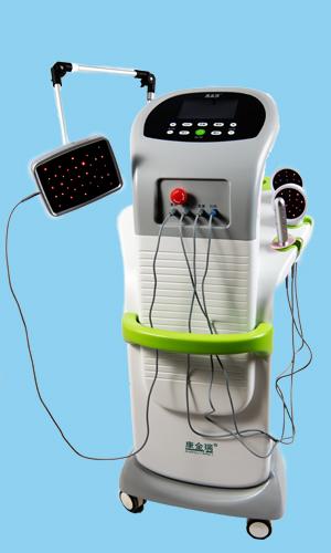 乳腺治疗仪   妇科治疗仪  多功能激光治疗仪
