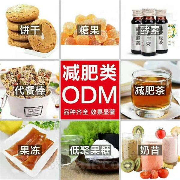 减肥类ODM