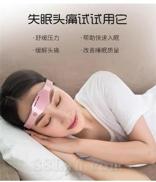 睡眠仪 助眠仪 失眠神器