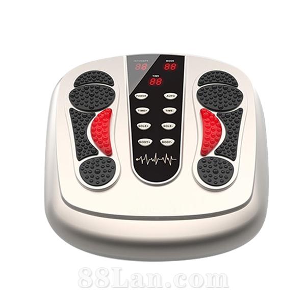 多功能足底按摩仪、脚底按摩器 、生物电按摩仪足底按摩厂家批发