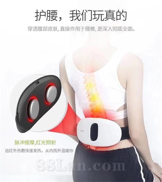 腰腹部智能按摩�x
